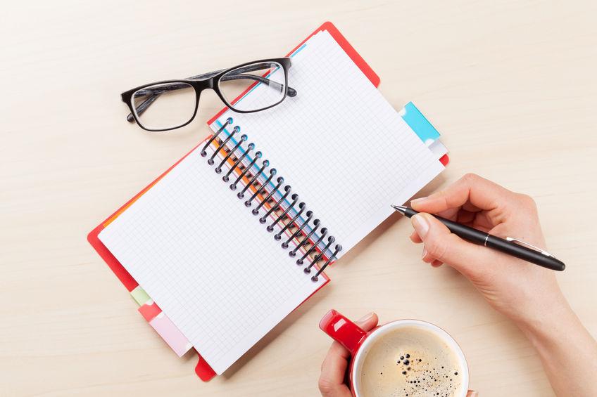 WeOrganise - goede organiser en planner